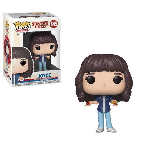 Funko Pop Joyce-Stranger Things-845
