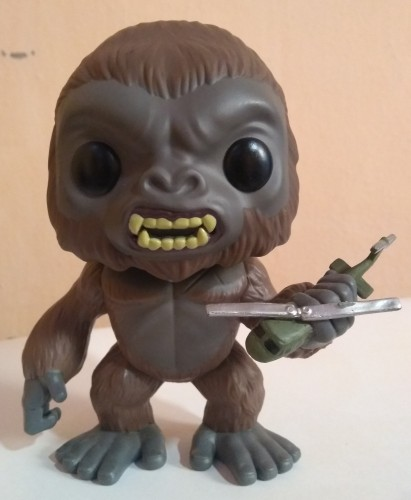 Funko Pop King Kong - Funko - #1