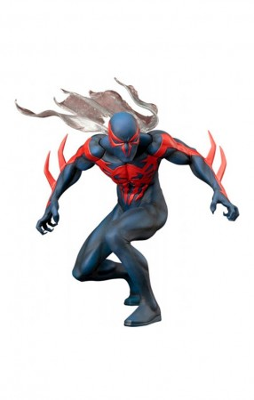 Action Figures Kotobukiya - Spider-man 2099 Artfx+statue-Marvel .-
