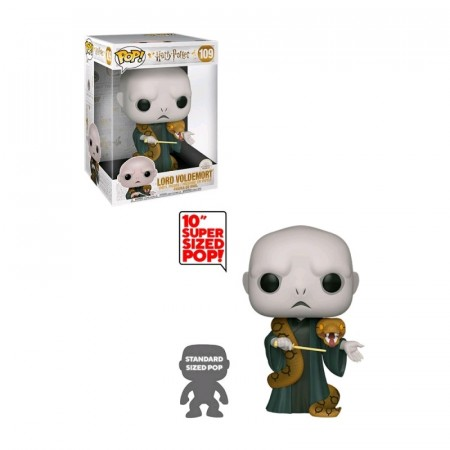 "Funko Pop Lord Voldemort 10""-Harry Potter-109"