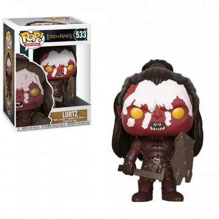 Funko Pop Lurtz-The Lord of the Rings.-533