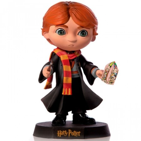 Action Figures Mini Co - Harry Potter: Ron Weasley-Harry Potter-
