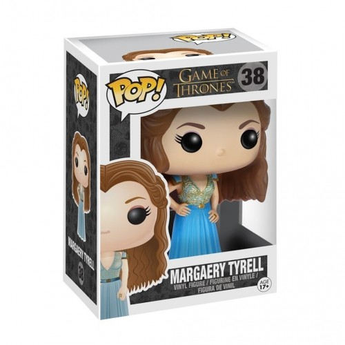 Funko Margaery Tyrell - Game of Thrones - #38