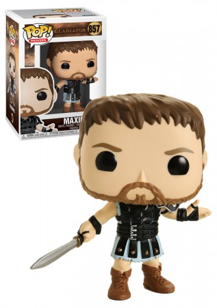 Funko Pop Maximus #857-Gladiator-857