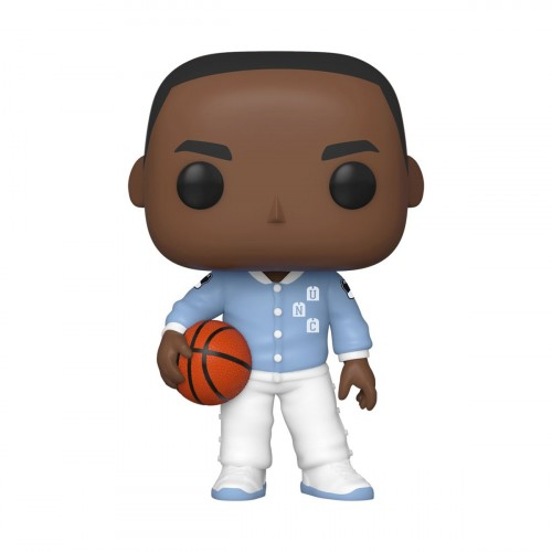Funko Pop Michael Jordan (warm Ups)-NBA-100