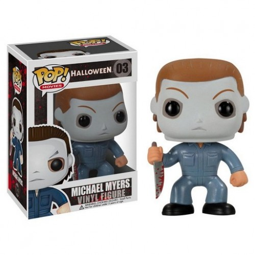 Funko Pop Michael Myers-terror-3