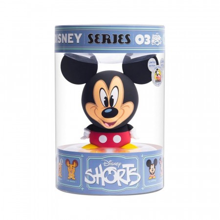 Action Figures Mickey 13-Disney Shorts-