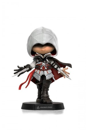 Action Figures Minico Assassin's Creed: Ezio-Assassins Creed-