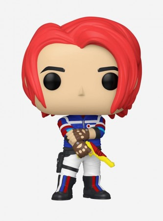 Funko Pop My Chemical Romance - Danger Days Gerard Way-My Chemical Romance-1