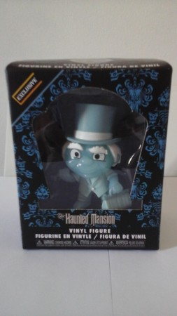 Funko Pop Mystery Mini Haunted Mansion-The Haunted Mansion-1
