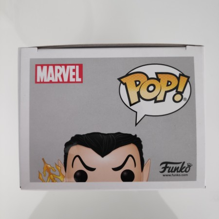 Funko Pop Marvel 80 ans de Marvel-Namor the Sub Mariner
