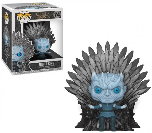 Funko Night King-Game of Thrones-74