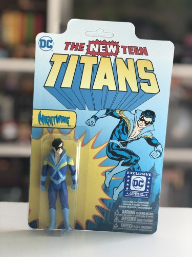 Funko Nightwing Action Figure - DC - #1