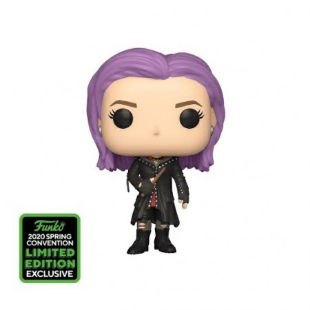 Funko Pop Nymphadora Tonks-Harry Potter-107