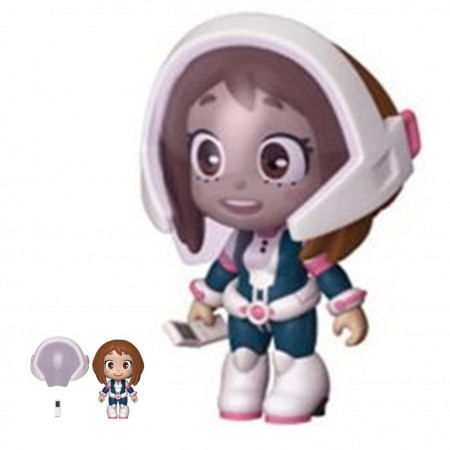Action Figures Ochako 5 Star-My Hero Academia-