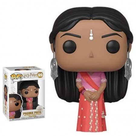 Funko Pop Padma Patil Yule Ball - Harry Potter - #99