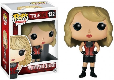Funko Pop Pam Swynford De Beaufort-True Blood-132