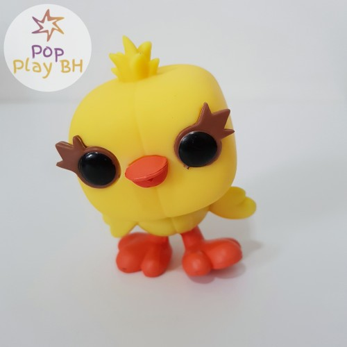 Funko Pop Ducky - Toy Story-Toy Story-1