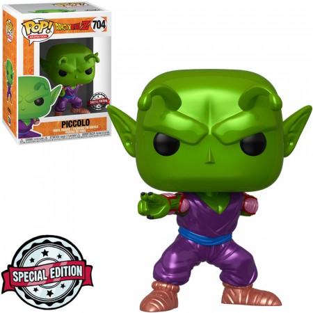 Funko Pop Piccolo-Dragon Ball Z-704