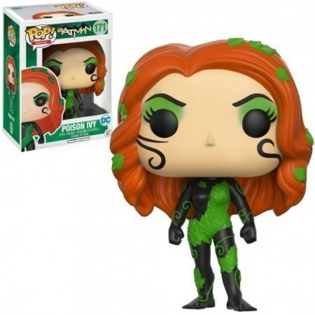 Funko Pop Poison Ivy-Batman Returns-171