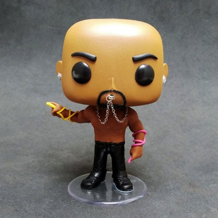 Pop! Funko Latrell Spencer Balada - As Branquelas - Loose - #1