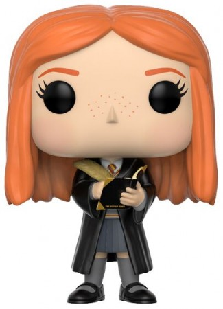 Pop! Ginny Weasley: Harry Potter #58 - Funko-Harry Potter-58
