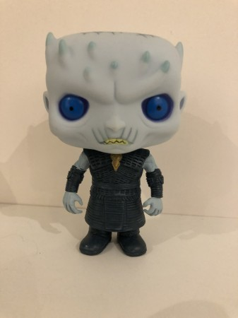 Pop Funko Night King-Game of Thrones-44