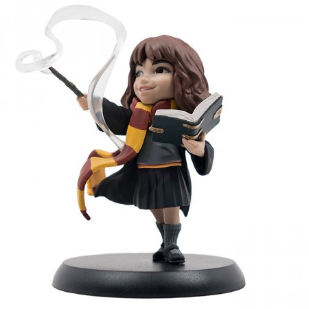 Action Figures Original Q Fig Hermione First Spell-Harry Potter-