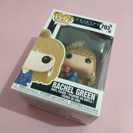 Funko Pop Rachel Green-Friends-703