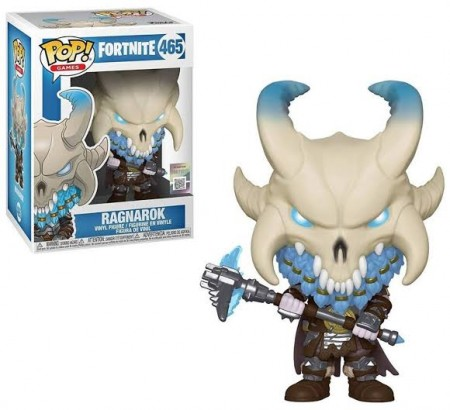 Funko Pop Ragnarok - Fortnite - #465