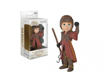 Ron Weasley - Harry Potter - Rock Candy - Funko-Rock Candy Harry Potter-1