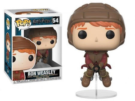 Funko Pop Ron Weasley-Harry Potter-54