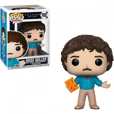 Funko Pop Ross Geller-Friends-702