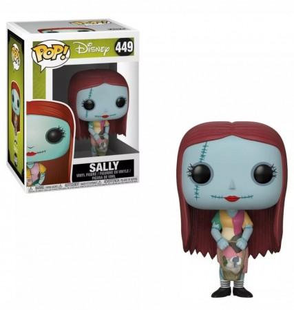 Funko Pop Sally-Disney-449