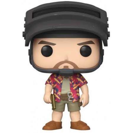 Funko Pop Sanhok Survivor - Pubg - #557