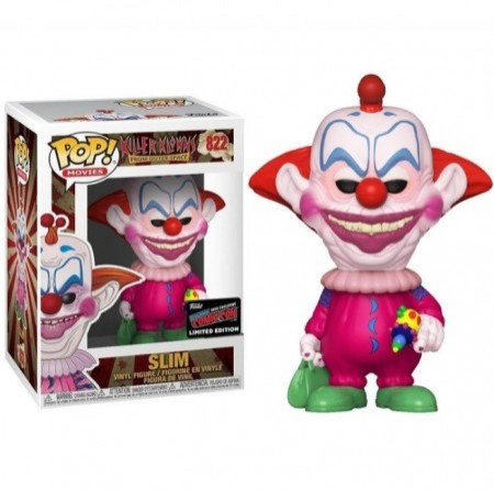Funko Pop Slim 2019 Fall Convention Limited Edition-Killer Klowns-822