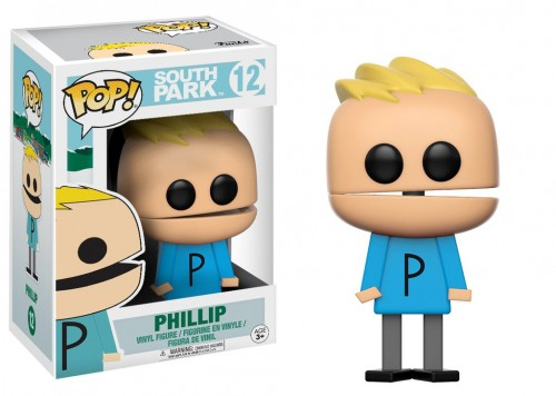 South Park Phillip Funko Pop! - South Park - #12