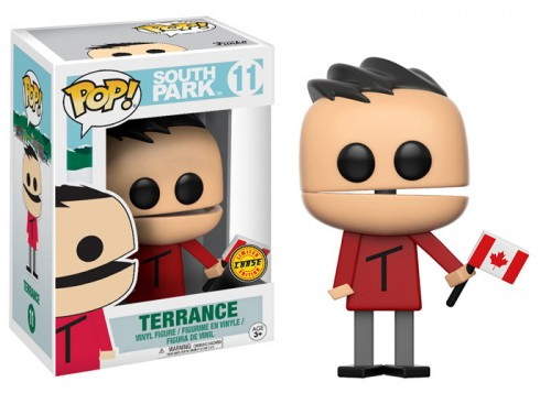 South Park Terrance Chase Funko Pop!-South Park-11