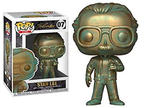 Funko Stan Lee Patina-Stan Lee-7