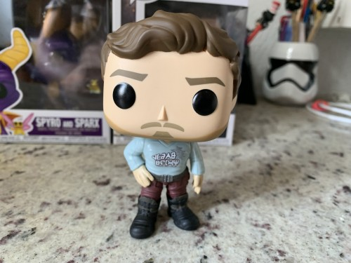 Funko Star Lord-Guardiões da Galáxia Vol 2-261