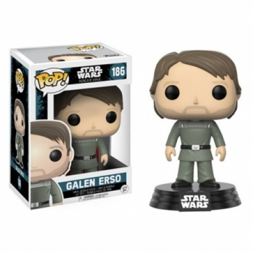 Star Wars Rogue One Galen Erso Funko Pop!-STAR WARS ROGUE ONE-186