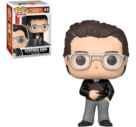 Funko Pop Stephan King-diretores-43