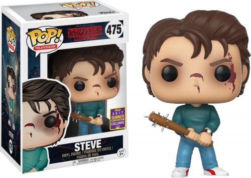 Steve SDCC-Stranger Things-475