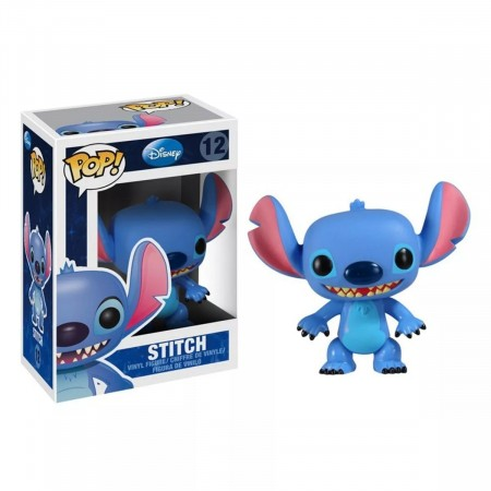 Funko Pop Stitch-Disney-12