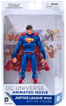 Action Figures Superman - Justice League - #