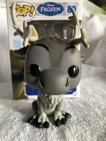 Funko Pop Sven-Frozen-80