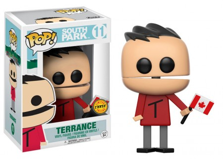 Funko Pop Terrance (chase)-South Park-11