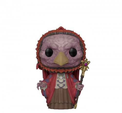 The Chamberlain - The Dark Crystal - Funko Pop! Exclusivo Target - The Dark Crystal - #863