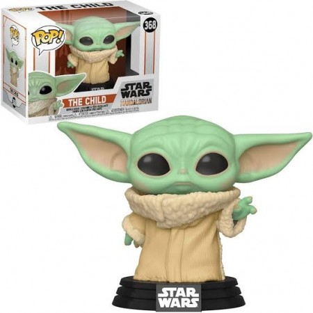 Funko Pop The Child-Star Wars-368
