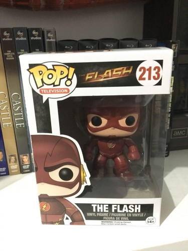 The Flash-The Flash-213